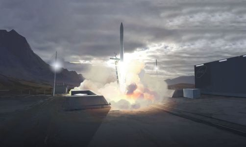 Britain joins the microlaunch space race with a new rocket and spaceport