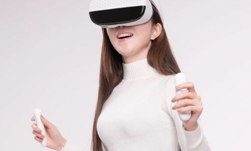 Pico Neo VR Headset Detailed, Up For Pre-Orders At $749