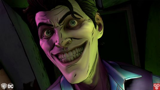 Batman: The Enemy Within Episode Four review - setting up a tense showdown