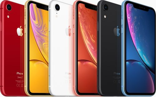 IPhone XR Preorders Start on Friday. Who's In?