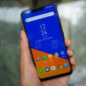The Asus ZenFone 5Z will be the company's first phone updated to Android Pie. in January 2019