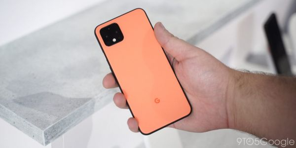 Google Pixel 4 can automatically install updates overnight