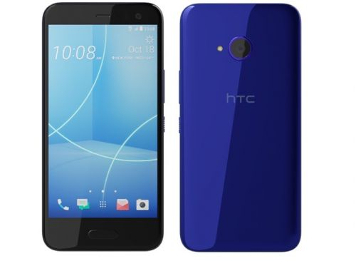 HTC U12 Life Will Come With Android 8.1