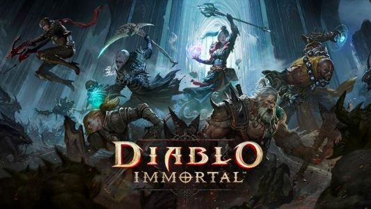 Diablo Immortal: everything there is to know about Blizzard's mobile RPG