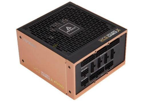 Antec High Current Gamer Extreme Series PSU Series Unveiled