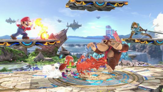 Super Smash Bros. Ultimate: Hands-on impressions from E3 2018