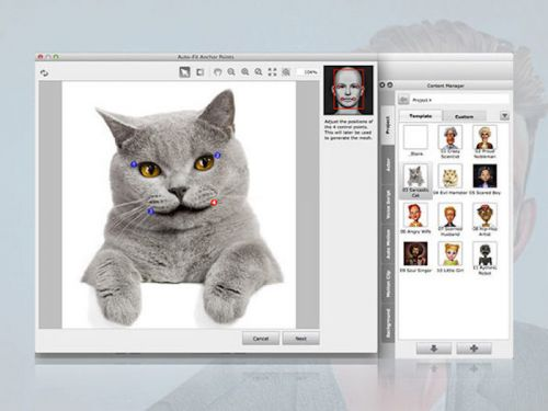 Sunday Deals: Save 58% on the CrazyTalk 8 Facial Animation: Pro Plan