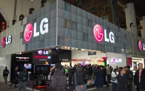 LG Foldable Smartphone is coming at Mobile World Congress