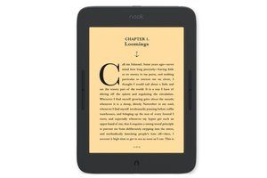 Barnes & Noble goes after Amazon's priciest Kindle with a larger and cheaper new Nook