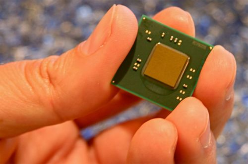 Intel Lists New Atom Core: Tremont to Come After Goldmont Plus