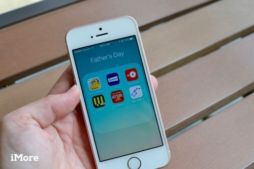Best apps for celebrating Father's Day in style