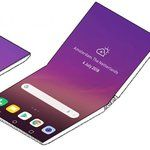 LG may be working on a foldable smartphone that works just like a flip phone