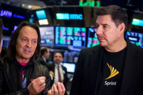 T-Mobile/Sprint merger faces big trouble at DOJ, despite FCC approval