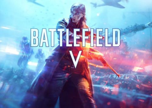 Battlefield V Devastation of Rotterdam Gamescom 2018 Trailer