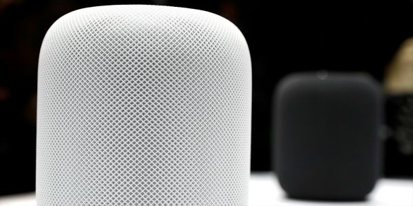 Tim Cook explains what sets HomePod apart from existing smart speakers