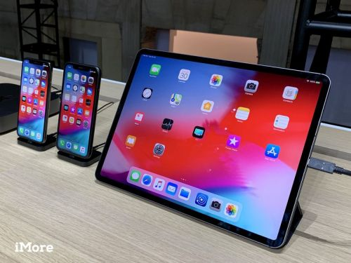Apple said to begin selling iPhone XR, new iPad Pro, and more on Amazon