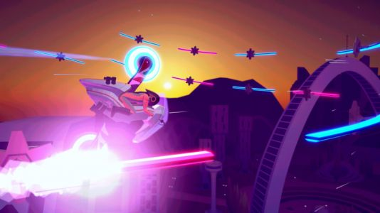 An extreme sports game with a story? FutureGrind's developers talk cyberpunk