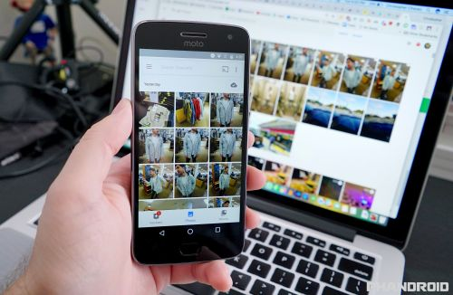 How to recover deleted photos on your Android phone