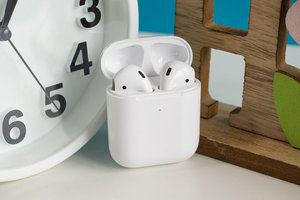 Second-gen Apple AirPods get their first notable discount with standard charging case