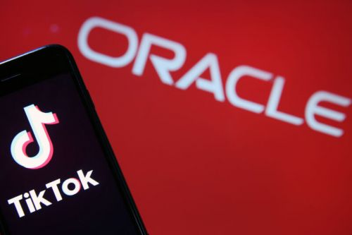 "Trump reportedly approves Oracle, TikTok deal ""in concept"""