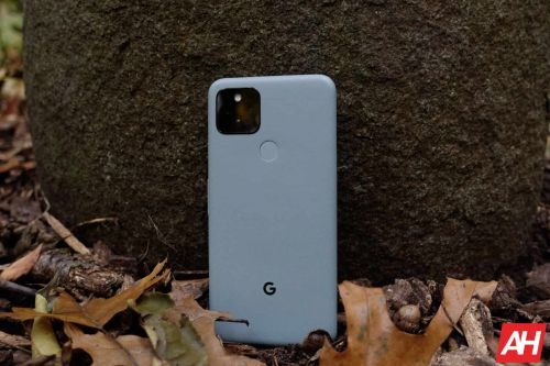 Google Pixel 5 Is Not Playing Nice With The Pixel Stand