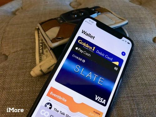 Here's how to use the Wallet app on your iPhone