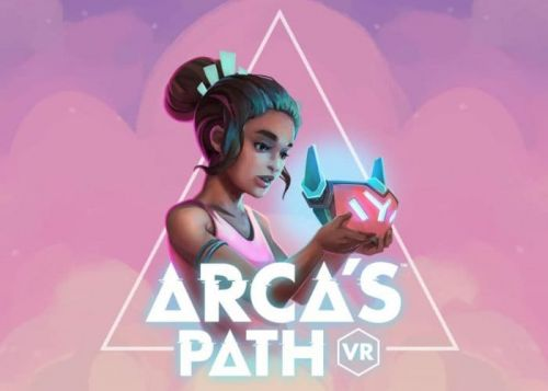 Arca's Path VR adventure launches December 4th