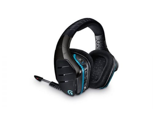 Save 46% on the certified refurbished Logitech G933 Artemis Spectrum gaming headset