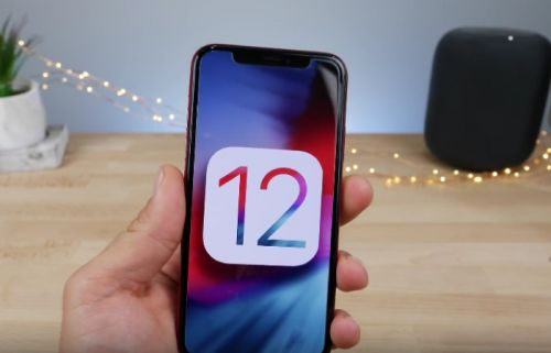 Apple Releases iOS 12 Beta 2 To Developers