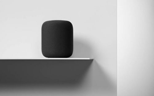 Apple Reportedly Cuts HomePod Orders By Half