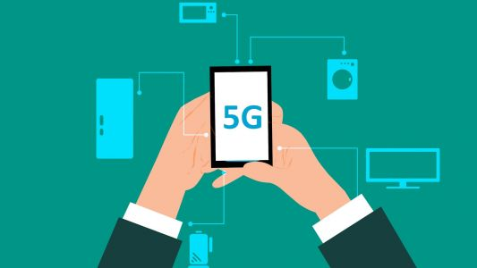 5G security: does more data mean increased risks?