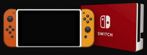 It Is Now 'Safe' To Skin Your Nintendo Switch