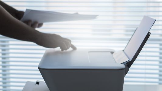 Print-related data breaches affected 60% of businesses last year