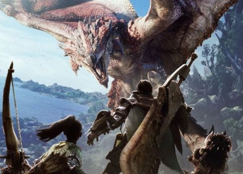 Monster Hunter World 5.1 update adds ultrawide 21:9 support and more