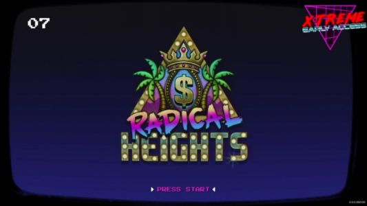 """Radical Heights is too embarrassing a PUBG clone to hide behind """"early access"""""""
