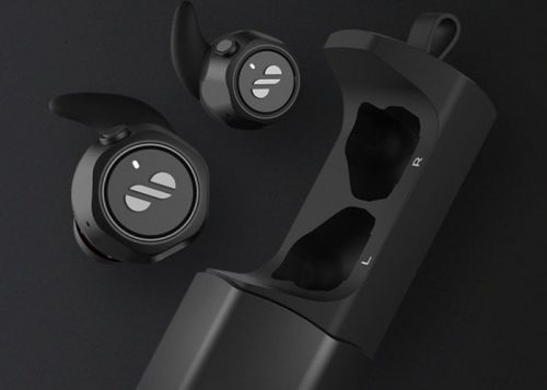 AirLoop convertible earbuds raise over $720,000