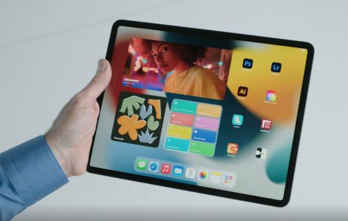 Apple Shipped More Tablets Than Samsung and Amazon Did Combined Last Quarter