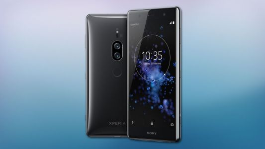 Sony Xperia XZ2 Premium is coming to the UK on August 31