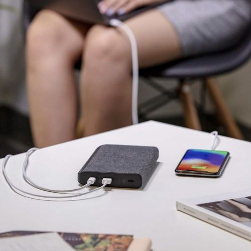 Mophie's new powerstation USB-C 3XL can charge your MacBook