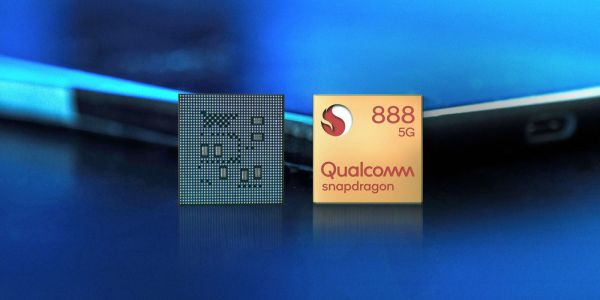 Qualcomm announces the Snapdragon 888, next year's flagship Android processor