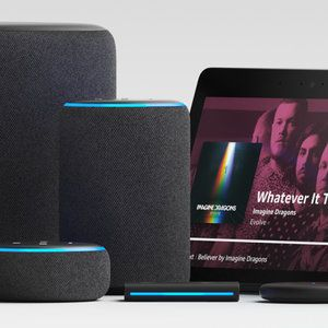 Round-up of everything that Amazon announced: from new Echos to a smart. microwave