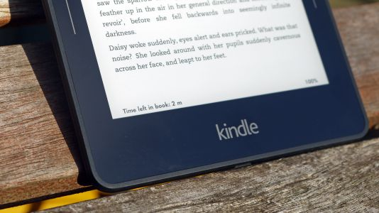Looks like Amazon finally has ended the Kindle Voyage's.voyage