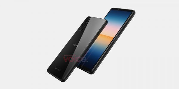 Sony Xperia 10 III renders hint at a familiar design