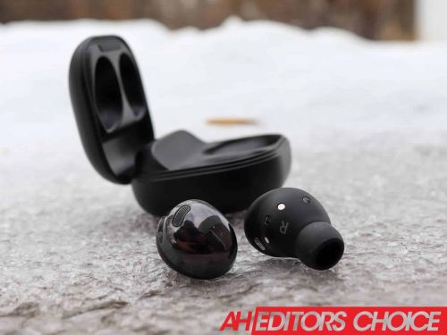 Samsung Galaxy Buds Pro Review - The Best Earbuds For Your Galaxy Smartphone