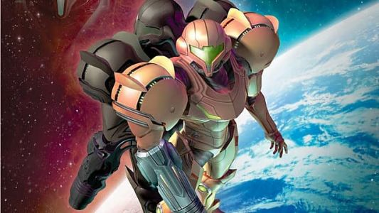 Rumor: The Metroid Prime Series Is Headed To Nintendo Switch