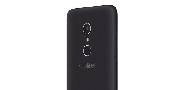 Android Go-powered Alcatel 1X arrives in the US next week for $99