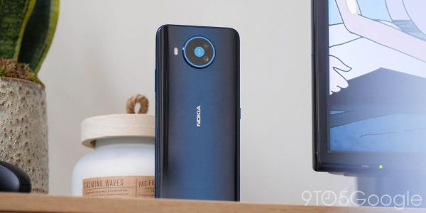 Deals: Nokia 8.3 Smartphone $380, Lenovo Smart Display, Samsung Galaxy Watch 3, more