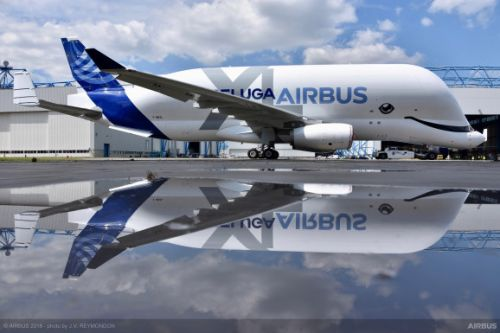 Airbus believes its AI can eliminate flight delays