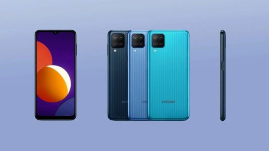 Samsung Galaxy M12 launching in India March 11th