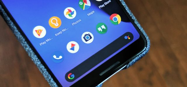 How to Hide the Home Bar on Android 10 - No Root Needed